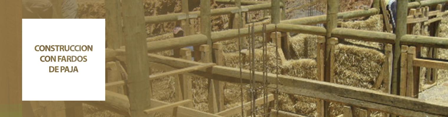 construccin con fardos de paja